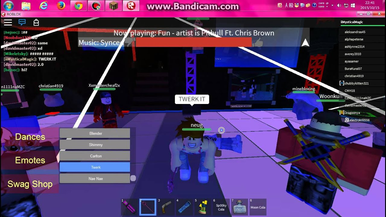 Roblox Club Boates And Me Being A Oder Sometimes Xd By Lpsreid 12