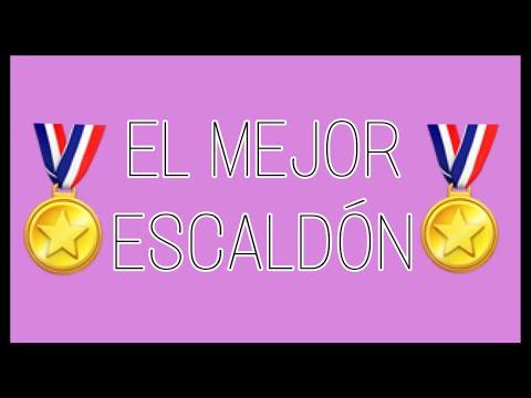 🏝🇮🇨🌽Te Enseño A HACER El MEJOR ESCALDÓN De GOFIO (canario)