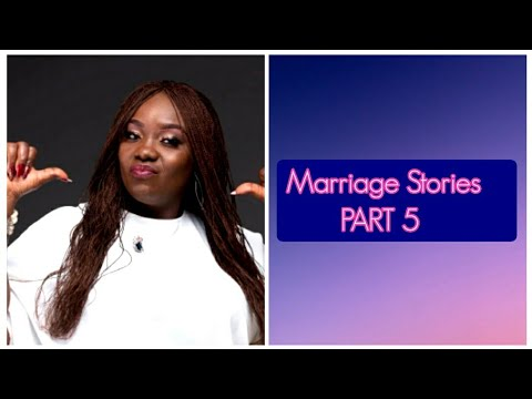 Download Marriage Stories. Part 5. 2021 Nollywood Movie series