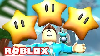 SO MANY STARS!!! | Roblox Adventure Forward 2! | MicroGuardian (Part 2)
