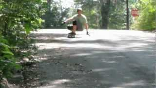FreeRide Surf & Skate - Longboarding & Blue Skies - Gainesville, Florida
