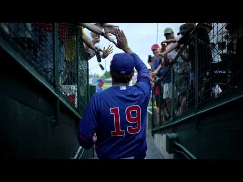 Will Ferrell Plays 10 Different Positions On 10 MLB Teams In This 'Ferrell Takes The Field' Teaser