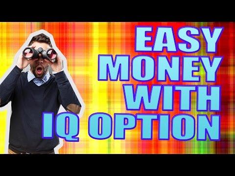 IQ OPTION 2017: IQ OPTIONS TRADING STRATEGY. BINARY OPTIONS TRADING (IQ OPTIONS TRADING)