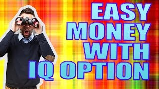 IQ OPTION 2017: IQ OPTIONS TRADING STRATEGY. BINARY OPTIONS TRADING (IQ OPTIONS TRADING)
