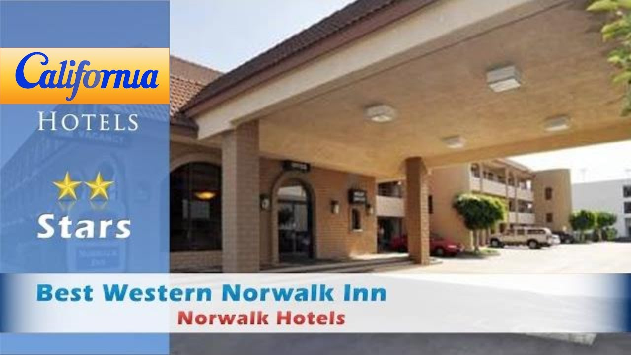 Norwalk Inn Hotel | 2018 World\'s Best Hotels