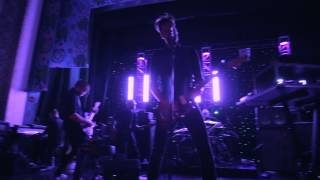 """Caspian - """"Gone in Bloom and Bough"""" [Live at the Larcom]"""