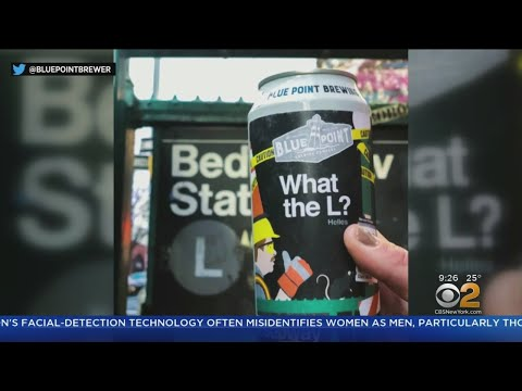 Long Island Brewer Creates 'What The L?' Beer