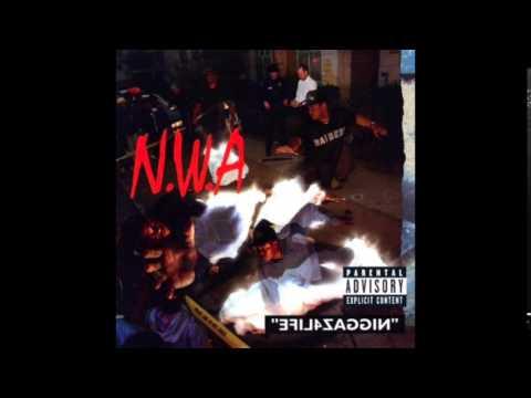 N.W.A. - Appetite For Destruction - Efil4zaggin