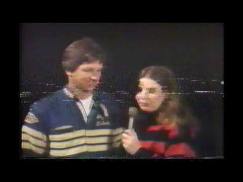 Dixie Speedway 5/9/1992 Latemodel Winner Interview!