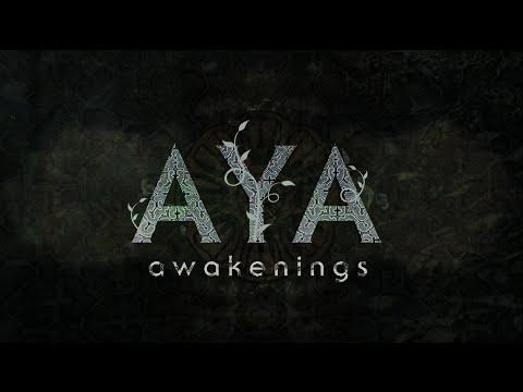 Aya: Awakenings FULL panel Los Angeles, Feb 12, 2014