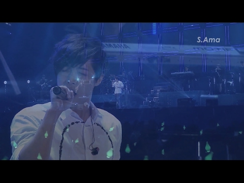 Ким Хён Джун. Gemini tour 20.02.15 (рус суб), с текстами песен ~ 4