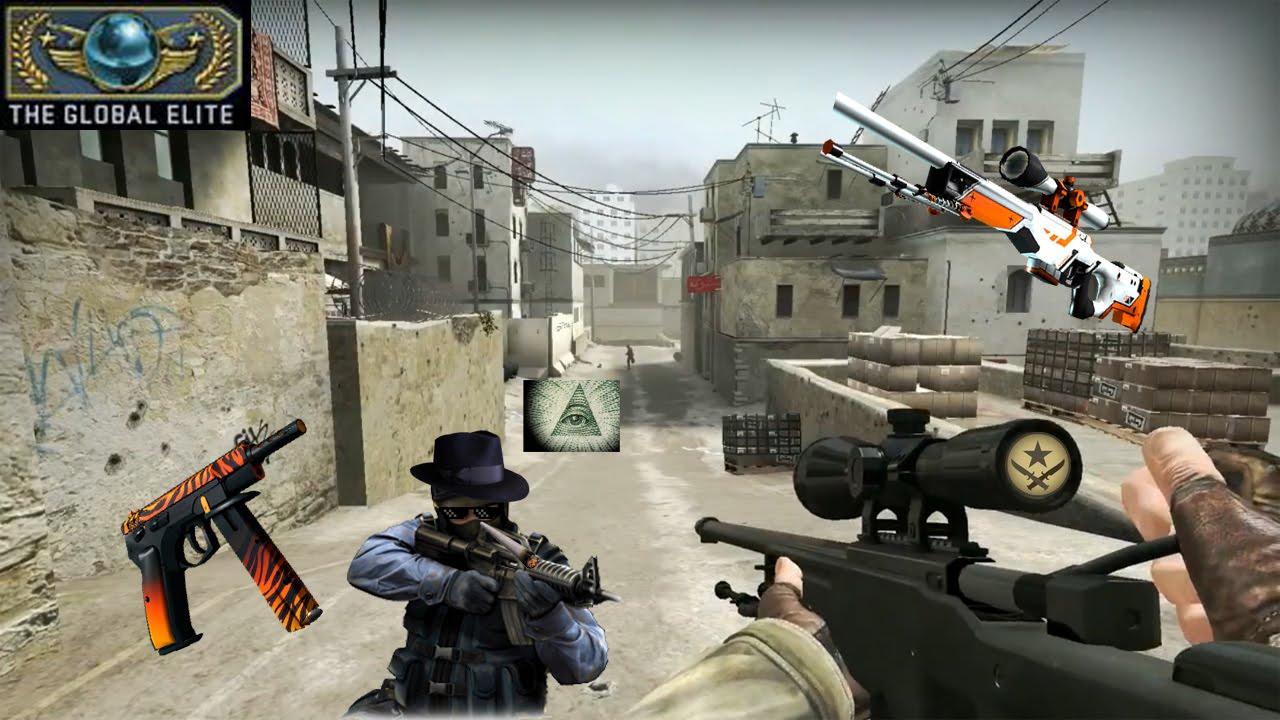Counter Strikeexe Youtube