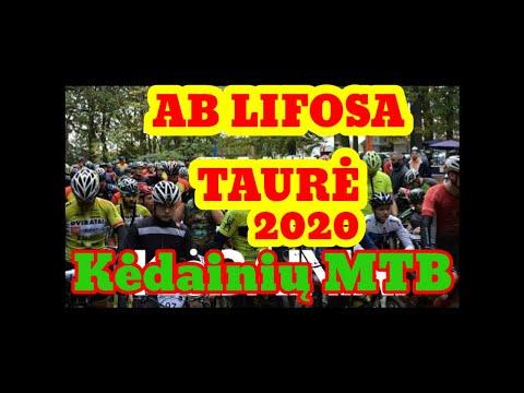 Kėdainių MTB 2020