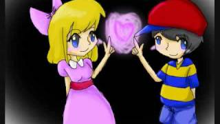 Ness and Paula Everytime We Touch