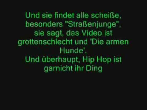 Sido ft. Doreen- Nein (official music video) |&Lyrics
