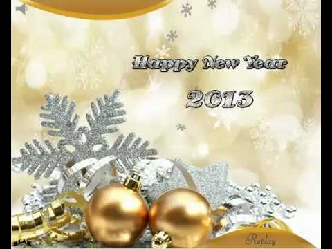 youtube čestitke za novu godinu Čestitka za Novu Godinu   YouTube youtube čestitke za novu godinu