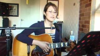 愛燦燦 美空ひばりさんカバー Hibari Misora Cover 34 Ai sansan 34