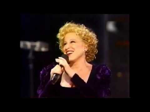 Bette Midler – FROM A DISTANCE (Live at the Grammy Awards 1991) HQ Audio