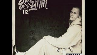 Essemm - Túl fekete ft. Flex, Smith (Official, 112 Album)