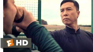 Ip Man 4: The Finale (2019) - Baseball Bullies Scene (3/10) | Movieclips