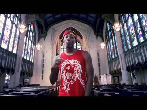 Lecrae - Church Clothes (music video)