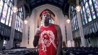 Lecrae - Church Clothes - music Video