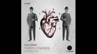 Glen Coombs - Dactyl (Original Mix)