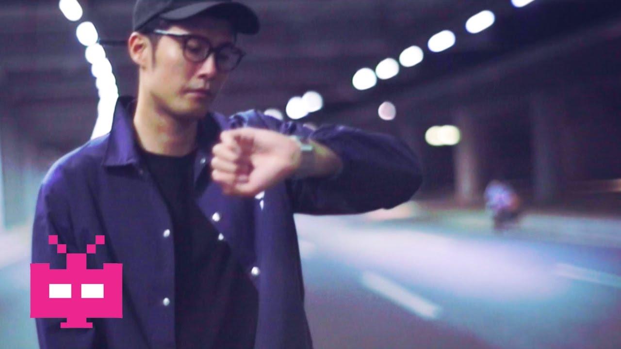 【雲道】James Forest - 葉問 : 中文/中國/說唱/饒舌:Vancouver Hip Hop Chinese Rap - YouTube