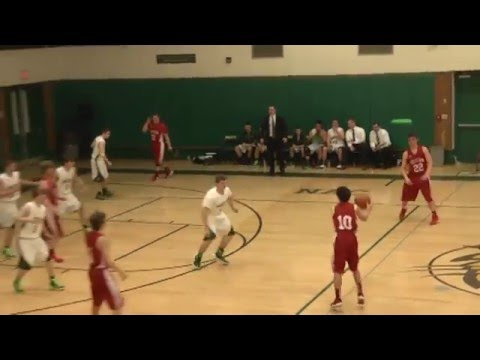 NAC - Saranac Lake Boys  1-29-16