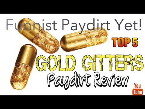 Repeat Goldgetters Paydirt Review by Golden Paydirt Reviews