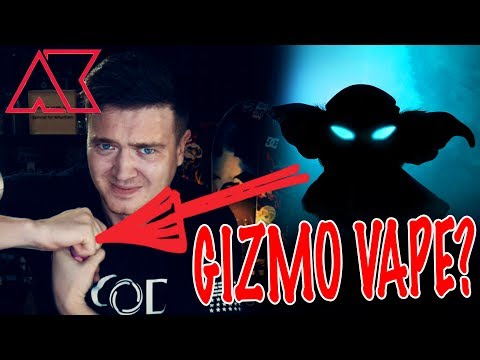 Что такое Gizmo vape? Жижа...
