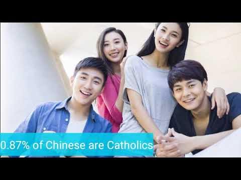 10 ประเทศในทวีปเอเชีย ที่มีคาทอลิกมากที่สุด (พากษ์ไทย)