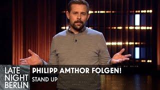 Folgt Philipp Amthor auf Instagram! | Stand-Up | Late Night Berlin | ProSieben