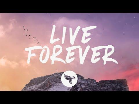 bazzi---live-forever-(lyrics)