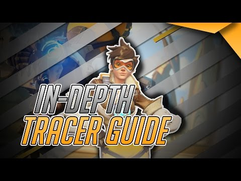 [5] In-Depth Tracer Guide