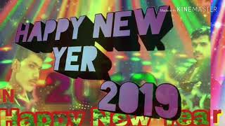 A Jaan Happy New Year 2019 all hi tech DJ Basti Suresh Babu hi tech contact number 8459540399