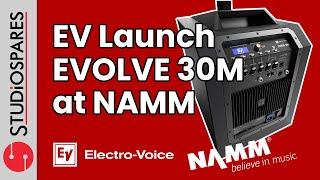 EV Evolve 30M NAMM 2020