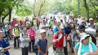 石壟茅坪跨梅林-摯友旅行隊 25/4/2013