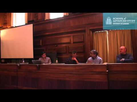 Panel and Book Launch: US Foreign Policy and the Rogue State Doctrine (Alex Miles)
