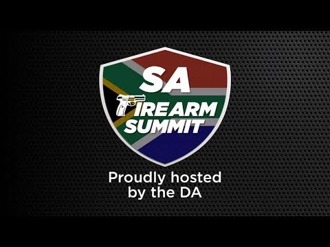 SA Firearm Summit - 2021