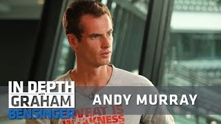 Andy Murray: Why I won't fail a drug test