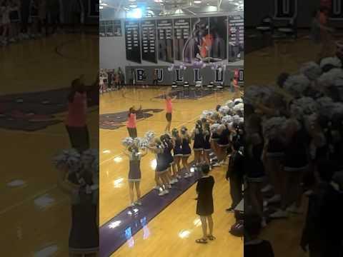 Fayetteville high school dance
