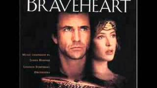 Braveheart Bso 11-The Love of a Princess