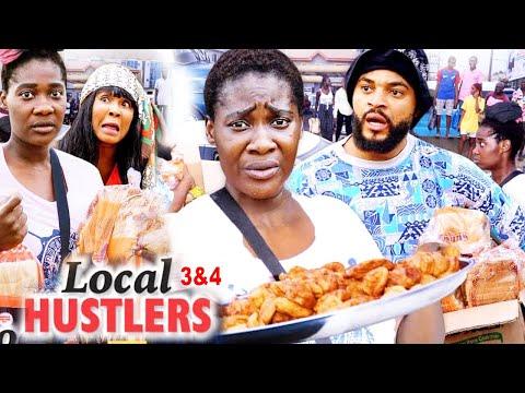LOCAL HUSTLER SEASON 3 {NEW TRENDING MOVIE} - MERCY JOHNSON|FLASH BOY|2021 Latest  Nollywood Movie