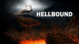 HELLBOUND - DARK ELECTRO/INDUSTRIAL/HARSH/AGGROTECH/ DARK TECHNO MIX 11 by L17