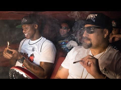 Al Harrington - The Smokebox | BREALTV
