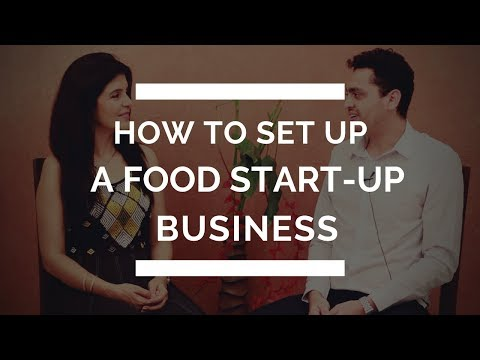 How to Start/Open a Successful Food Startup Business in India | ChetChat