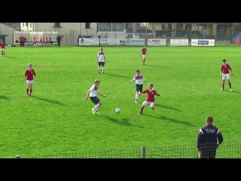 Barberino Vs Laurenziana | Giovanissimi B | Girone C Firenze