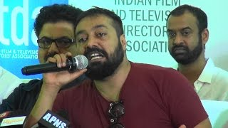 Udta Punjab-Anurag Kashyap & Film Industry Vs. ...