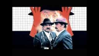 Bаlkаnski špijun - Uvodnа muzikа